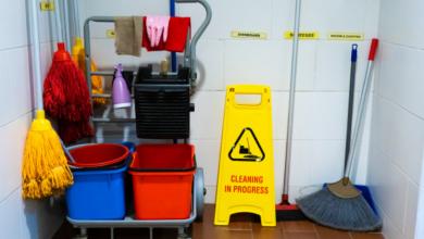 janitorial service providers Brampton
